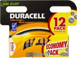 Duracell LR03 MN2400 1x12 шт. (81417119)