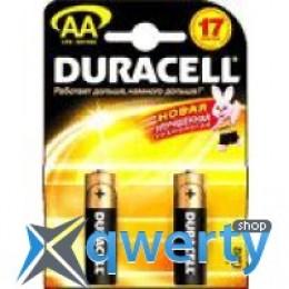 Duracell LR06 MN1500 1x2 шт. (81417078)