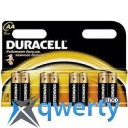 Duracell LR06 MN1500 KPD 08*20 Turbo 1x8 шт. (81417110)