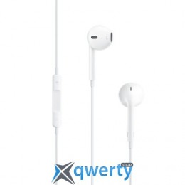 Apple EarPods MD827