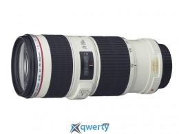 Canon EF 70-200mm f/4.0L IS USM Официальная гарантия!