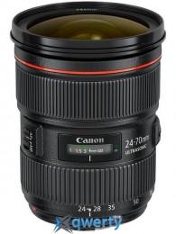 Canon 24-70 mm F2.8 L II USM Официальная гарантия!