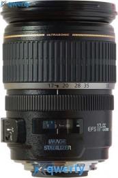Canon EF-S 17-55mm f/2.8 IS USM Официальная гарантия!