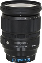 Sigma 24-105mm f/4.0 DG OS HSM Nikon