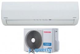 Toshiba RAS-10SKVP-ND/RAS-10SAVP-ND