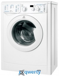 INDESIT IWUD 41051 C ECO EU