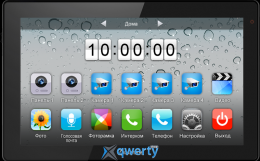 Qualvision QV-IDS4A06