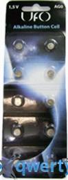 UFO AG0 час. (V379) 1X10шт (AG0 C10)