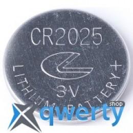 UFO CR2025 1X4 шт (CR2025 C4)