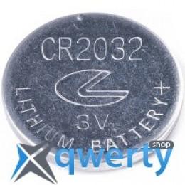 UFO CR2032 1X4 шт (CR2032 C4)