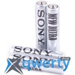 Sony R 03 1x4 шт. (R03NUB4A)