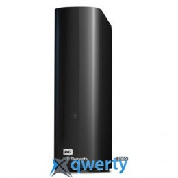 Жесткий диск Western Digital Elements Desktop 2TB WDBWLG0020HBK-EESN 3.5
