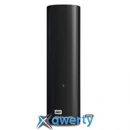Жесткий диск Western Digital Elements Desktop 3TB WDBWLG0030HBK-EESN 3.5