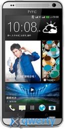HTC Desire 700 Dual Sim UKR (white)
