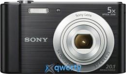 SONY CYBERSHOT DSC-W800 BLACK Официальная гарантия!