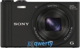 SONY CYBERSHOT DSC-WX350 BLACK Официальная гарантия!