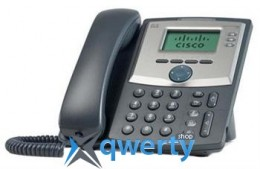 Cisco SB SPA303 3 Line IP Phone with Display and PC Port