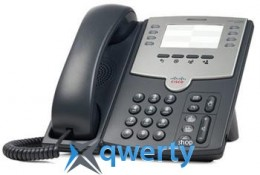 Cisco SB SPA501G 8 Line IP Phone With PoE and PC Port