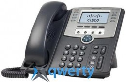Cisco SB SPA509G 12 Line IP Phone With Display, PoE and PC Port