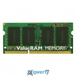 SODIMM 4Gb DDR3 1600Mhz Kingston (KVR16LS11/4)