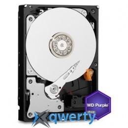 WD 3.5 Purple 4TB (WD40PURX)