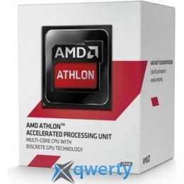 AMD sAM1 Athlon X4 5350 (AD5350JAHMBOX)