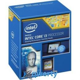 INTEL s1150 Core i3 4360 (BX80646I34360)