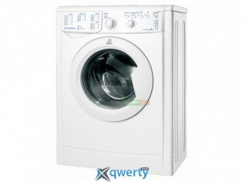 Indesit IWSB 61051 C ECO (EU)