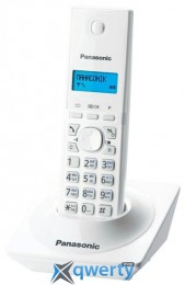 Panasonic KX-TG1711UAW White