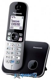 Panasonic KX-TG6811UAB, Black