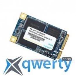 Apacer SSD mSATA 32GB Apacer (AP32GAS220)