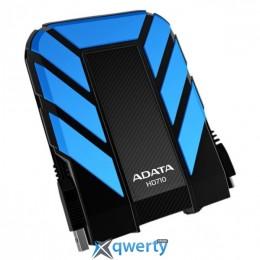 A-DATA DashDrive Durable HD710 1.0TB Blue (AHD710-1TU3-CBL)