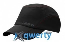 Бейсболка Audi RS 5 Baseball Cap (3131000100)