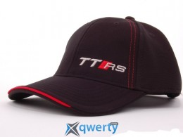 Бейсболка Audi TT RS Cap Black (AWC088)