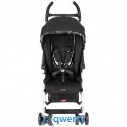 Детская коляска-трость Maclaren BMW Buggy Black 2013