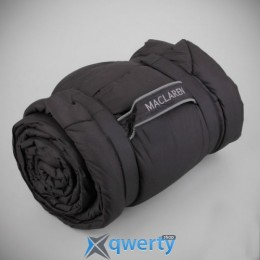 Одеяло-плед Maclaren BMW Park Blanket Black