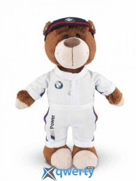 Плюшевый медвежонок BMW New Motorsport Teddy Bear (80452318272)