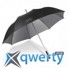 Зонт-трость Audi Large Umbrella Anthracite (3121200200)