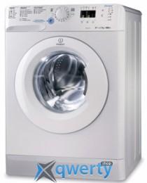 INDESIT XWSA61051WWG(UA)