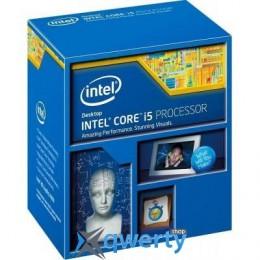 INTEL s1150 Core i5 4690 (BX80646I54690)