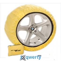 Чехол для колеса BMW Emergency Tire Tote (36 11 0 404 372)