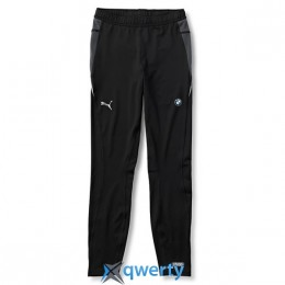 Мужские спортивные штаны BMW Men's Athletics Running Tights Black (размер S) (80142334433)