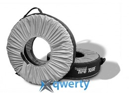 Набор из 2 чехлов для колес BMW Emergency Tire Totes (36110397168)