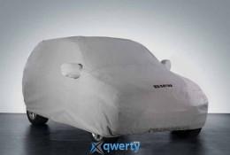 Защитный чехол для BMW X5 (F15) (82110417916)