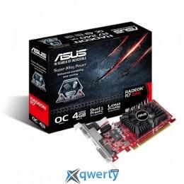 ASUS Radeon R7 240 4096Mb OC (R7240-OC-4GD3-L)