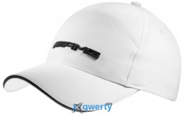 Бейсболка Mercedes-Benz AMG Ladies Cap White (B66957773)