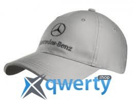 Бейсболка Mercedes-Benz Baseball Cap (B66952936)