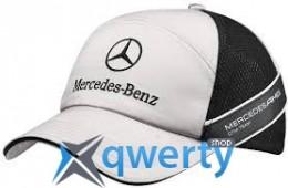 Бейсболка Mercedes-Benz Baseball Cap Unisex DTM 2014 (B67995246)