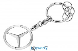 Брелок Mercedes-Benz Key Chains Brussels (B66957516)
