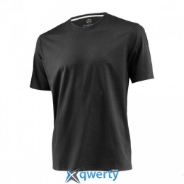 Футболка унисекс Mercedes-Benz Unisex T-Shirt Black (размер L) (B66951553)